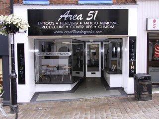 hampshire tattoo studios shops hampshire parlours artists